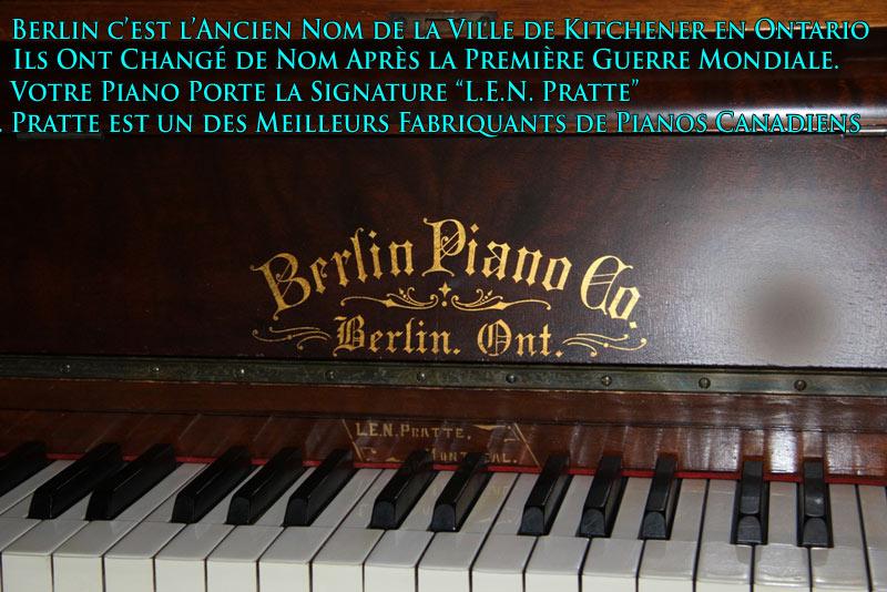 Piano Pratte