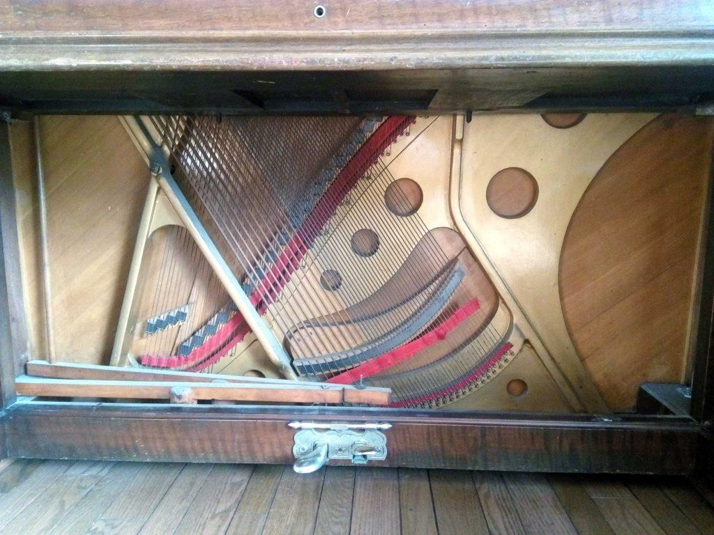 Piano don
